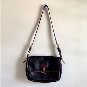 Dooney & Bourke Vintage Shoulder/Crossbody Bag